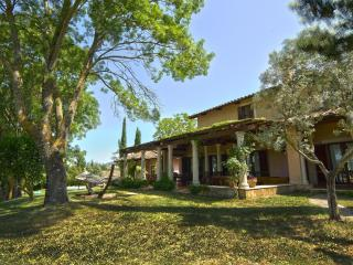 Villa Il Turchetto near Saturnia Spa & Golf Course - Saturnia vacation rentals