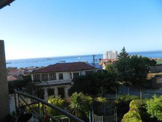 Departamento vista al mar  en  Viña del Mar - Vina del Mar vacation rentals