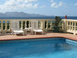 Ocean Terrace Luxury 2BR Condos, Spectacular Views - Anguilla vacation rentals