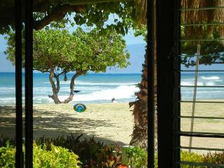 Find Your Pacific Paradise in our remodeled Oceanfront Condo - Lahaina vacation rentals