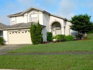 Newly Furnished Stunning 4 Bedroom Villa On Lindfields, in Great Area - Kissimmee vacation rentals