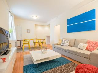 Amazing 2-bed room apt in Chelsea! - New York City vacation rentals