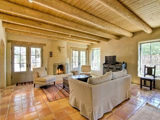 CASA FRANCES - New Mexico vacation rentals