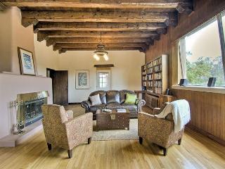 POND HOUSE - Ranchos De Taos vacation rentals