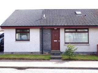 Gilstrua Self Catering Cottage - Aviemore - Grantown-on-Spey vacation rentals