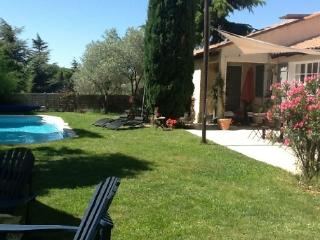 Holiday rental Villas Calas (Bouches-du-Rhône), 165 m², 2 600 € - Juncalas vacation rentals