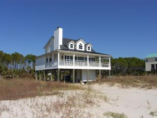 COASTAWHILE on Pristine Beaches - Port Saint Joe vacation rentals