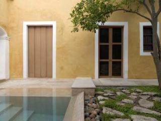 Casa Azul de Santiago - Merida vacation rentals