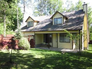 Ironwood Cottage near Bonny Slope & Forest Heights - Portland Metro vacation rentals
