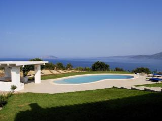 Luxurious contemporary villa on Saronic Gulf - Epidavros vacation rentals