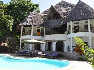 Villa Turquoise - Kenya vacation rentals