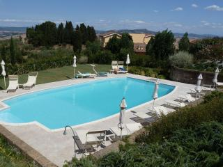 Beautiful Apartment Maddalena - Montecatini Val di Cecina vacation rentals