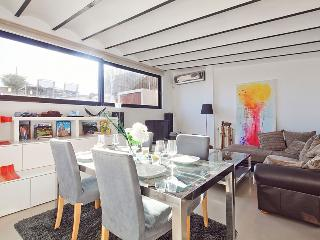 Picasso Penthouse with Terrace (2BR) - Barcelona vacation rentals