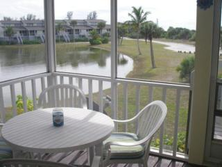 Hideaway Bay  K-5 0159 - Little Gasparilla Island vacation rentals