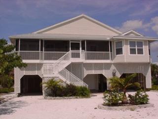 171 N. Gulf Blvd 2117 - Little Gasparilla Island vacation rentals