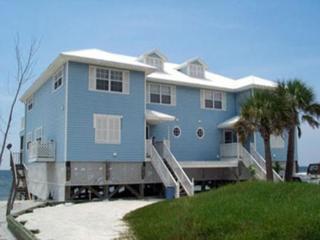 221 N. Gulf Blvd Unit C 2121 - Little Gasparilla Island vacation rentals