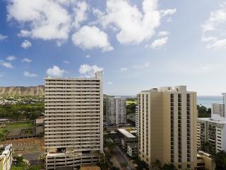 Waikiki Banyan Tower 1 Suite 2209 - Waikiki vacation rentals
