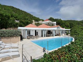 Gouverneur View at Gouverneur, St. Barth - Ocean Views, Short Drive To Beach, Very Private - Gouverneur vacation rentals
