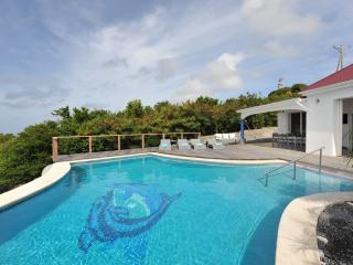 Grand Large at Gouverneur, St. Barth - Ocean View, Amazing Sunset Views, Very Private - Gouverneur vacation rentals