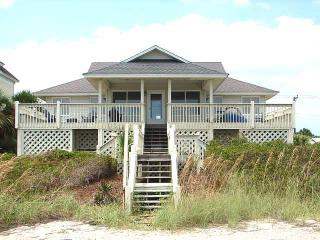1406 Palmetto Blvd - Wave Watching - Edisto Beach vacation rentals