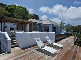 Khajuraho at Pointe Milou, St. Barth - Ocean View, Amazing Sunset View, Very Private - Pointe Milou vacation rentals