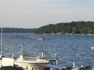 My Grandma's Cottage--one row off Geneva Lake - Fontana vacation rentals