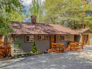 Silver Moon Lodge - Big Bear Lake vacation rentals
