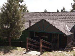 The Cabin - Fawnskin vacation rentals
