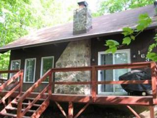 Woodland House!!!!!!! 2014 TRIP ADVISOR WINNER - Mount Pocono vacation rentals