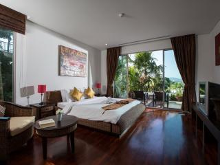Gorgeous family apartment near beaches (KG1B) - Kata vacation rentals