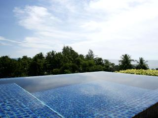Stunning Sea view penthouse, private pool (KG4C) - Kata vacation rentals