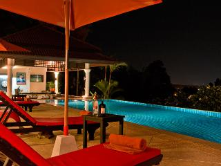Exclusive Luxury Estate Villa Layan Beach, Phuket - Phuket vacation rentals