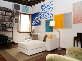 Venice, 1 bedroom for up to 4 people(Dorsoduro) - Venice vacation rentals