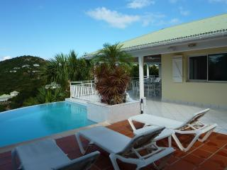 Lataniers at Saint Jean, St. Barth - Ocean View, Close To Beach, Perfect For Family Holidays - Lorient vacation rentals