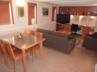Black Berry House - Vancouver vacation rentals