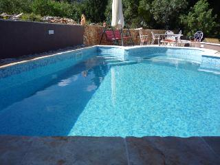 1 bedroom apartment with swimming pool on Hvar - Stari Grad vacation rentals