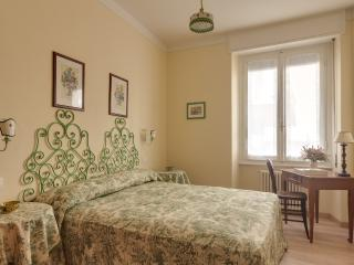 Florence, recently renovated, 2 bedrooms, 2 bathr - Rome vacation rentals