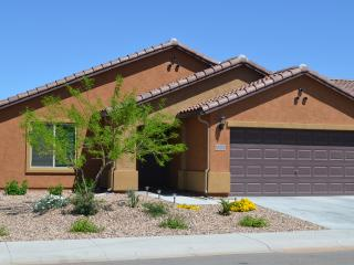 Retreat for Golfers, Snowbirds, AZ - Central Arizona vacation rentals