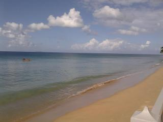 Costa Corsica Beach Front Rental - Rincon vacation rentals
