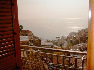 Girasole apartment - Positano vacation rentals