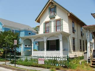 A Cape May Cottage for Rent - Cape May vacation rentals