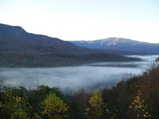2 BR  A201 Condo Mountain Views - Gatlinburg vacation rentals