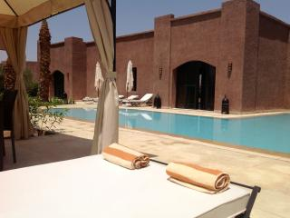 Rent Exclusively Villa Tamara with private Pool.(6 - Marrakech vacation rentals