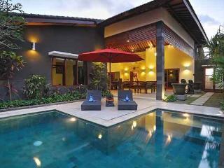 Pulau Tenang Bali Villas - 5 Bedroom Family Villa - Denpasar vacation rentals