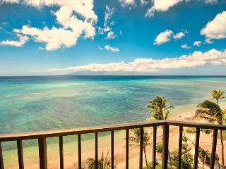 Valley Isle Resort #1104 Amazing View!! - Lahaina vacation rentals