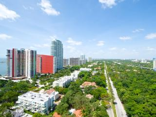Fabulous 2BR Apt. in Brickell's One Broadway! - Coconut Grove vacation rentals