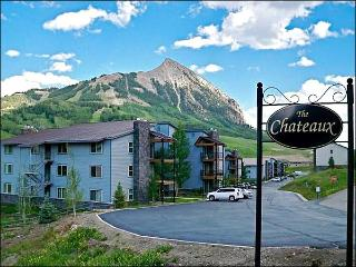 Easy Access to Winter & Summer Fun - Well Suited for Families (1259) - Crested Butte vacation rentals