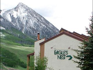 Value-Priced Accommodations - Across from the Base Area (1280) - Crested Butte vacation rentals