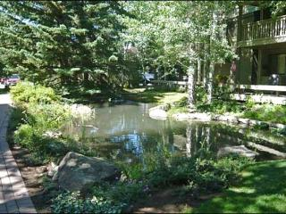 Mountain Views - Ice-Rink and Pavilion Across the Street (1015) - Sun Valley / Ketchum vacation rentals
