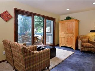 Remodeled & Economical Condo - Radiant Heating on the Ground Floor (1215) - Central Idaho vacation rentals